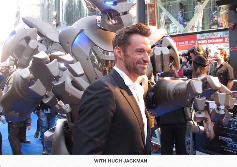 Hugh Jack