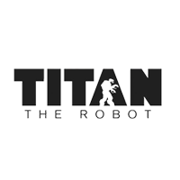 Titan The Robot